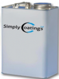 Simply Coatings Virgin High Gloss Anti Bloom Cellulose Thinner 1lt